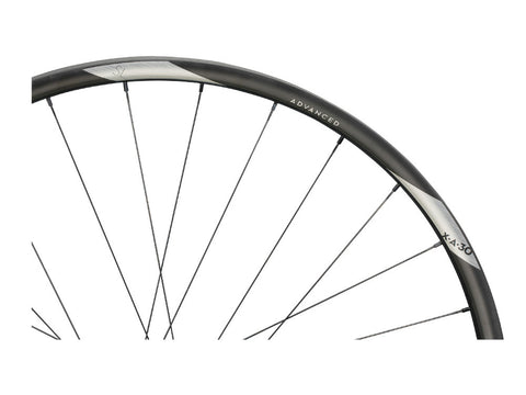 "Newmen Advanced SL X.A.30 Boost 29"" Carbon Wheelset"