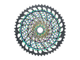 SRAM Eagle XX1 AXS 10-52 upgrade kit with cassette & chain