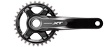 Shimano Deore XT Groupset without Brakes or chainring