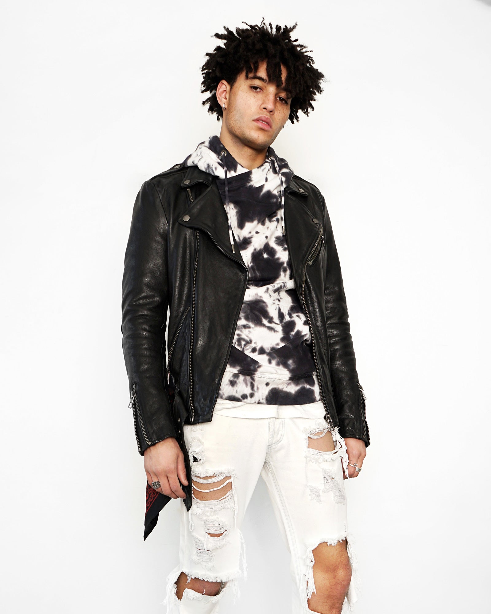 Where Is My Favorite Jacket?