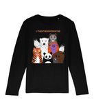 Mini Hopper Kids Long Sleeve Top