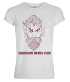 t shirt mens t shirt mens clothes handsome handsome devils club