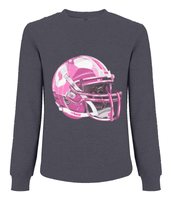 Men's Athletic Sweatshirt -BASEBALL