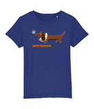 Mini Creator Children's T - Shirt - Daschund