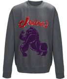 Men's Classic Fit Sweatshirt