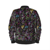 Stay Wild - Ladies Bomber Jacket