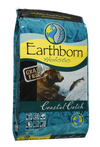 Earthborn Holistic Coastal Catch Alimento Holístico para perros 12 k