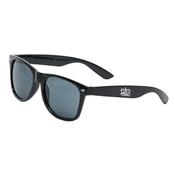 Queen's Plate Sunglasses