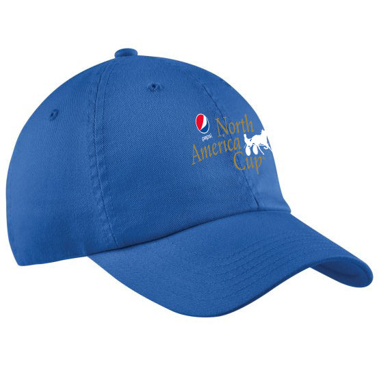 PNAC Cap, Royal Blue
