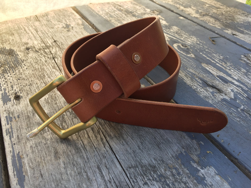 Cognac Valley Belt