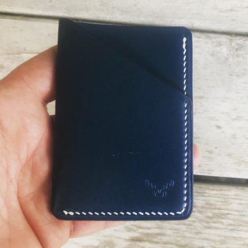Hurley card wallet