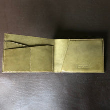 Gadabout passport/travel wallet