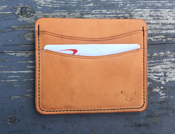 Large Flatpack wallet