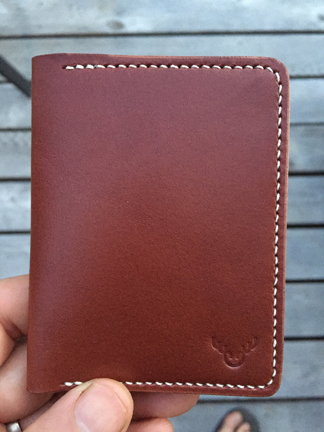 Slicker wallet