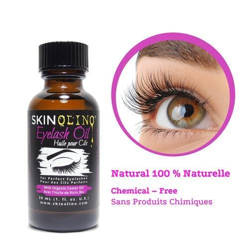 Eyelash Oil - Skinolino.com Premium Quality Oils