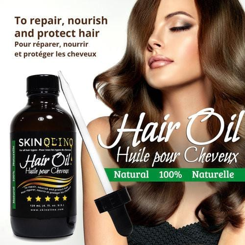 Hair Oil - Skinolino.com Premium Quality Oils