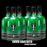 DRAGON PACK: seis botellas de Fuego Valyrio