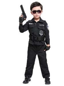 Swat Police
