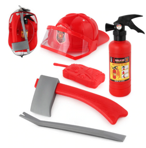 Fire fighter tools