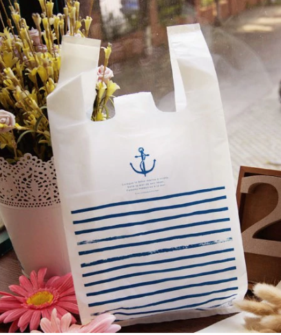 Nautical bag 100 pc
