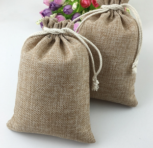 Burlap bag 50 pc
