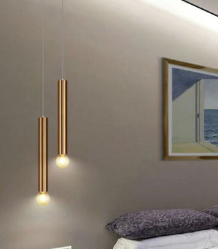LED stick light fixture