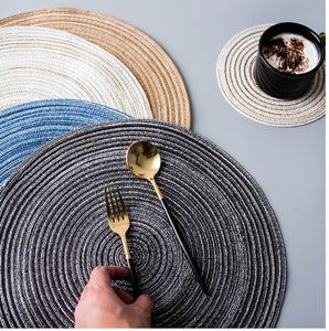 Weave placemat