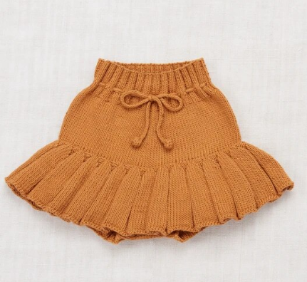 MP knit skirt/dress