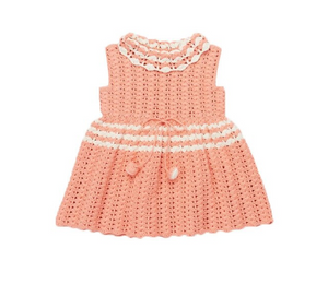 MP knit dress