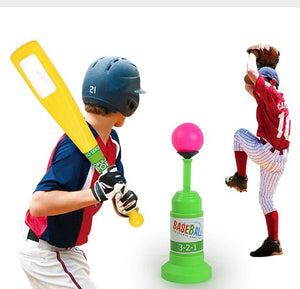 Baseball pop up