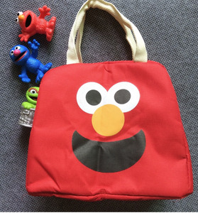 Insulated Elmo bag