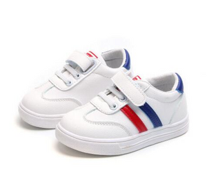 Stripe side sneakers