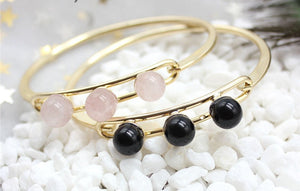 Ball design bangle