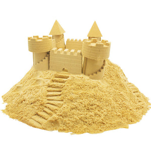 Magic sand/ molds