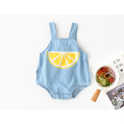 Fruit romper