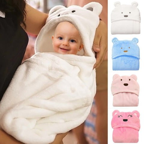 Swaddle towel