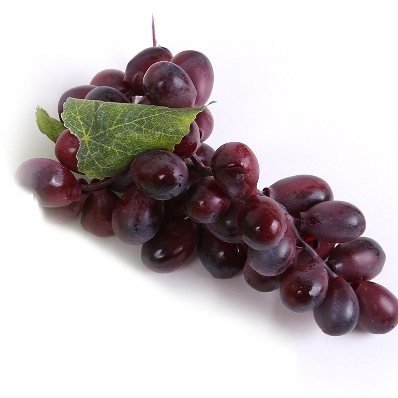 Artificial grapes