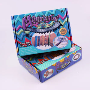 Rainbow loom bracelet kit