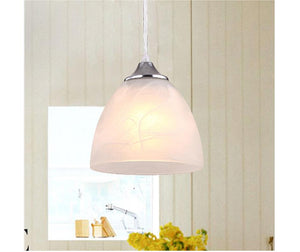 LED lampshade fixture