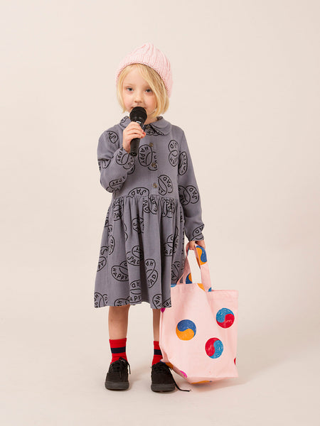Bobo Choses printed dress