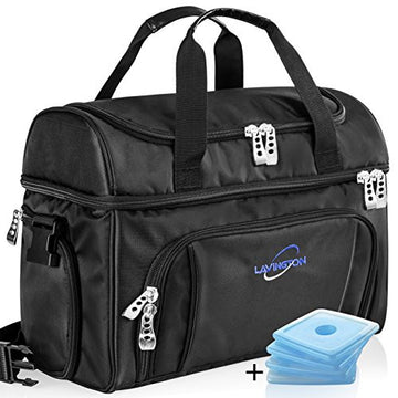 Lavington Insulated Cooler Bag