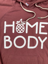 Home Body Pineapple Maroon Sweatshirt Unisex Women