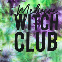 Mediocre Witch Club Adult Tee Women