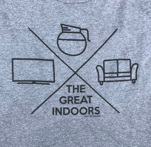 The Great Indoors PLUS SIZE Grey Womens Tank