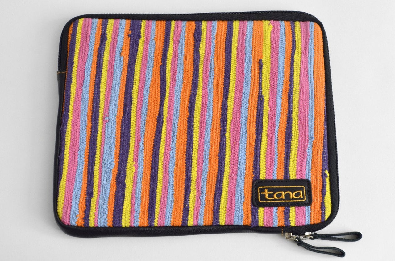 Recycled Fabric IPad Case - Maison Fusion