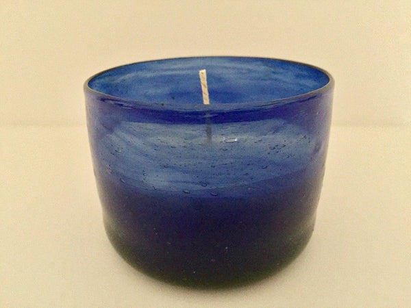 Oud Handmade Scented Candle