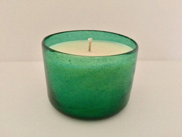 Sitar Handmade Scented Candle