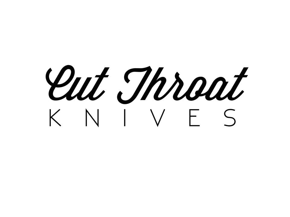 Australia (Cut Throat Knives)
