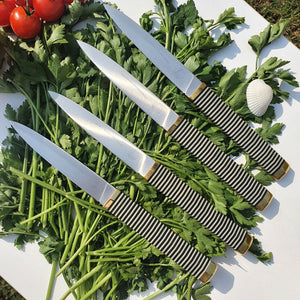 F4 Table / Steak Knives (Set of 4)