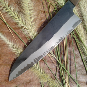 Stainless Clad Gyuto